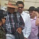 Colombia: Suspenden visitas de negociadores FARC a campamentos (FOTOS)