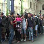Parlamento alemán endurece la ley de asilo con nuevas medidas