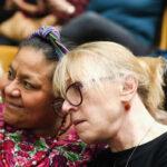 Guatemala: Premios Nobel Menchú y Williams visitan a presos políticos