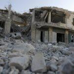 Yemén: 25 Muertos en bombardeo de la coalición a mercado