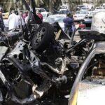 Irak: Aumentan a 55 los muertos de atentado en Bagdad de ayer