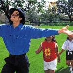 Video del rancho del escándalo de Michael Jackson