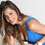 Milett Figueroa postularía a Miss Perú Universo