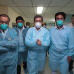 Rabia silvestre: Minsa aplicará estrategia de vacunación preventiva