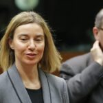 UE pide a todas las partes respetar el alto el fuego acordado en Siria