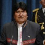 """Evo Morales sobre Fidel Castro: Está """"viejito"""" pero lúcido"""
