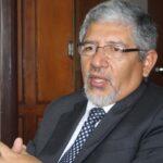 CNM: Héctor Lama ha sido nombrado como juez supremo titular