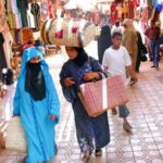Marruecos:  Quema a su  mujer por no permitirle segunda esposa