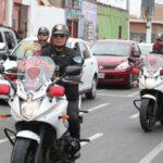 Callao: Delincuente hiere en la cabeza a policía