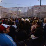 México: Cerca de 60 muertos en motín de penal, según carceleros