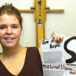 EEUU: Tribunal acusa a mujer iraquí en secuestro de Kayla Mueller
