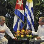 José Mujica: Raúl Castro tiene decidido abandonar presidencia de Cuba