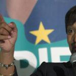 Alcaldesa de Washington pide a Obama ser osado con el tema de Cuba
