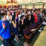 EEUU: Se naturalizan 20 mil nuevos ciudadanos en Día de los Presidentes