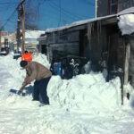 EEUU: Cancelan más de mil vuelos por nevadas en el medio oeste