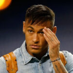 Neymar tras pase al PSG denunciaría al Barcelona ante la FIFA
