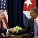 EEUU: Obama viajará en marzo a Cuba para reunirse con Raúl Castro (VIDEO)