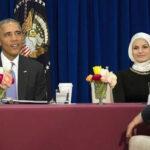 Obama dice que retórica antimusulmana no tiene cabida en EEUU