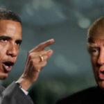 Barack Obama convencido de que Donald Trump no será elegido presidente
