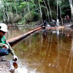 Ejecutivo endurece penas tras atentados contra Oleoducto Nor Peruano