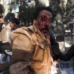 Pakistán: Atentado suicida causa al menos nueve muertes