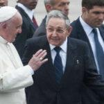 Papa Francisco llegó a Cuba para dialogar con patriarca ruso Cirilo