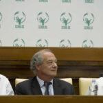 El Papa convoca un partido de fútbol interreligioso por la paz