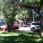 Chile: Hallan muerto en un parque a un exagente de Pinochet