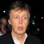 A McCartney no lo dejan entrar a fiesta post Grammy