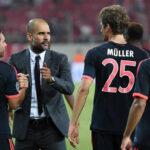 Pep Guardiola no podrá fichar jugadores del Bayern Múnich
