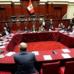 Congreso: Comisión Permanente se reunirá este miércoles