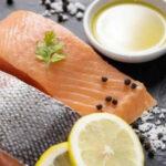 Relacionan gran consumo de pescado en embarazadas con obesidad infantil