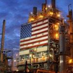 Petróleo de Texas sube un 0.8% pese al temor por guerra comercial con China