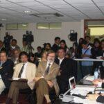 Petroaudios: Tercera Sala Penal Liquidadora dictará sentencia este martes