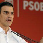 PSOE vota desde hoy sobre pacto de gobierno con liberales