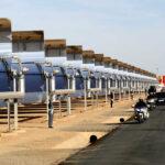 Marruecos: Inauguran la más grande megaplanta termosolar del mundo