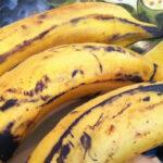 EEUU: Científicos relacionan manchas en bananas con cáncer de piel
