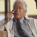 Excéntrico Mario Poggi fallece a los 73 años por dos paros cardiacos