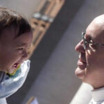Papa Francisco no actuará en filme infantil: Vaticano