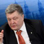 Poroshenko cambia gobierno por pérdida de confianza ciudadana