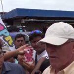 Pedro Pablo Kuczynski urge definir situación de Julio Guzmán