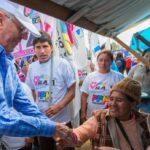 Elecciones 2016: PPK promete créditos para agricultores