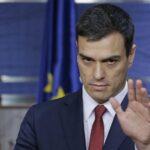 España: Felipe VI propone a socialista Sánchez candidato a la presidencia