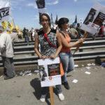 Argentina: Opositores y entidades de DDHH critican norma para protestas