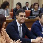 España: Socialista Sánchez inicia negociación para formar gobierno
