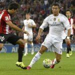 Liga BBVA: Real Madrid vence 4 a 2 al Athletic Club de Bilbao (VIDEO)