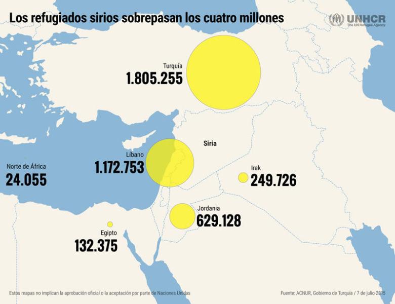refugiados-mapa