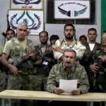Siria: Un centenar de grupos de oposición armada acepta tregua
