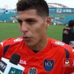 César Vallejo: ¿Hansell Riojas jugará en Argentina?