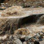 Carretera Central: Rio Rímac se vuelve a desbordar en Huarochirí